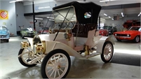1908 Buick Model 10 Roadster - SOLD SOLD SOLD