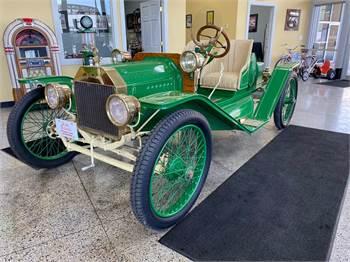 1910 Ford Model T Speedster