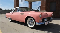 1956 Ford Thunderbird - SOLD