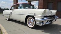 1955 Mercury Monterey 2 Door Hardtop