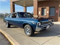 1970 Chevrolet Nova SOLD SOLD SOLD